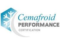 Logo Cemafroid