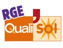Logo RGE Quali'Sol